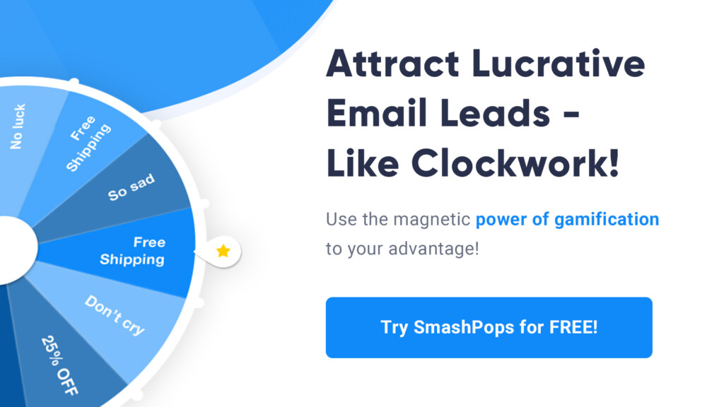 Attract Lucrative Email Leads